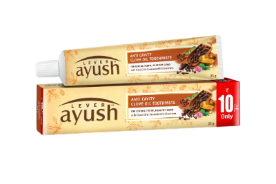 Ayush Toothpaste