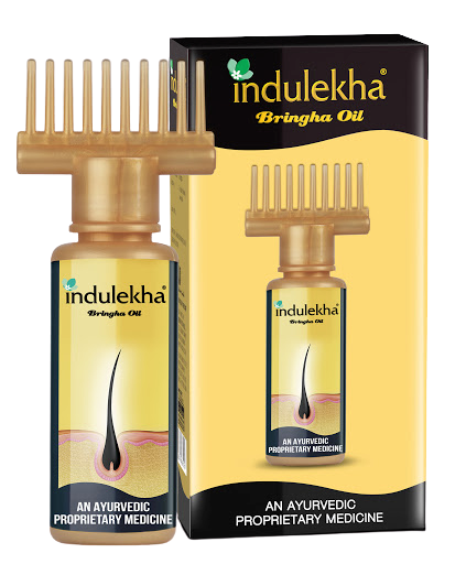 Indulekha Oil